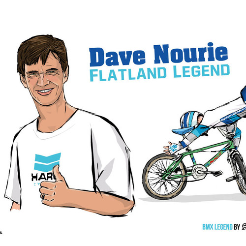 DAVE NOURIE
