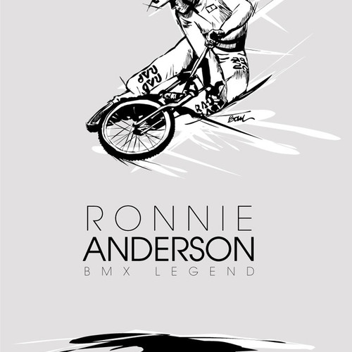 RONNIE ANDERSON