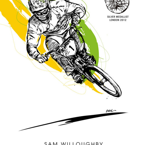 SAM WILLOUGHBY