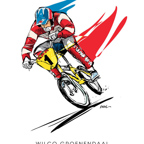 WILCO GROENENDAAL