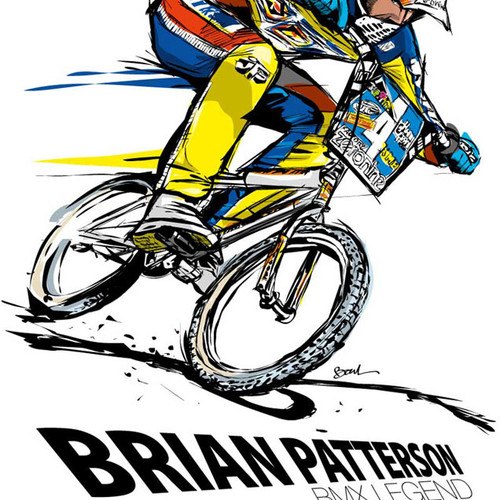 BRIAN PATTERSON