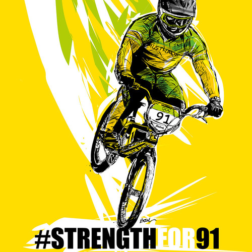 STRENGTH FOR 91