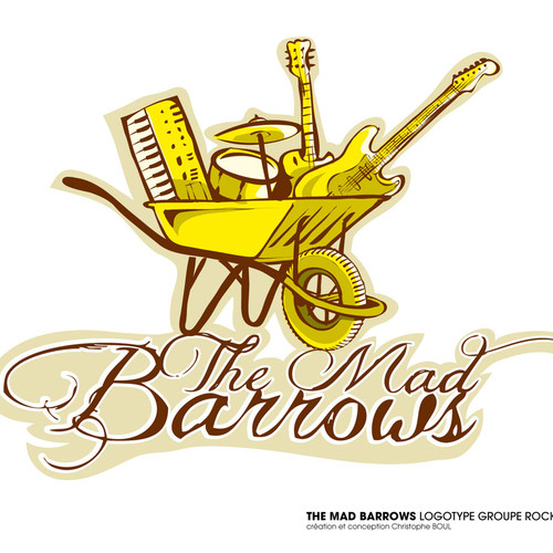 THE MAD BARROWS